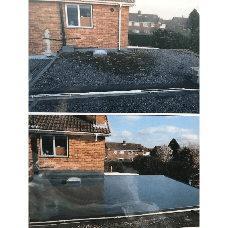 Roofing Somerset