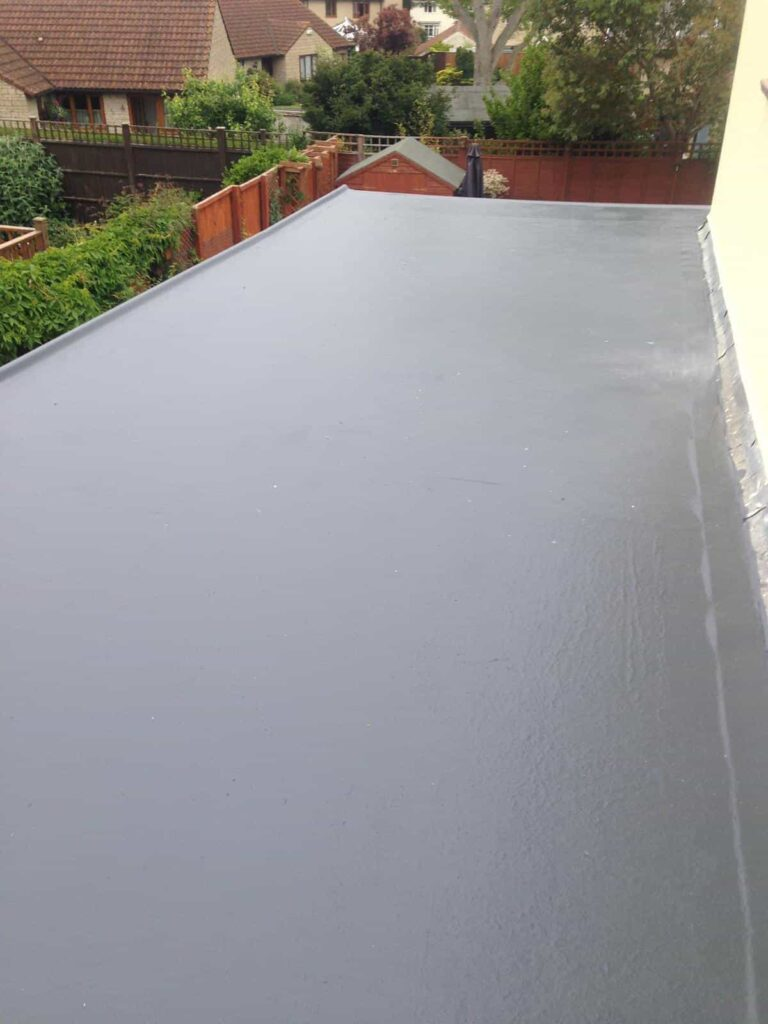 Rubber Roofs Somerset