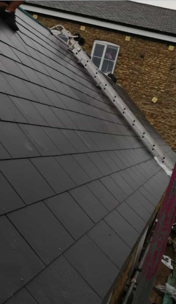 Roofer Somerset