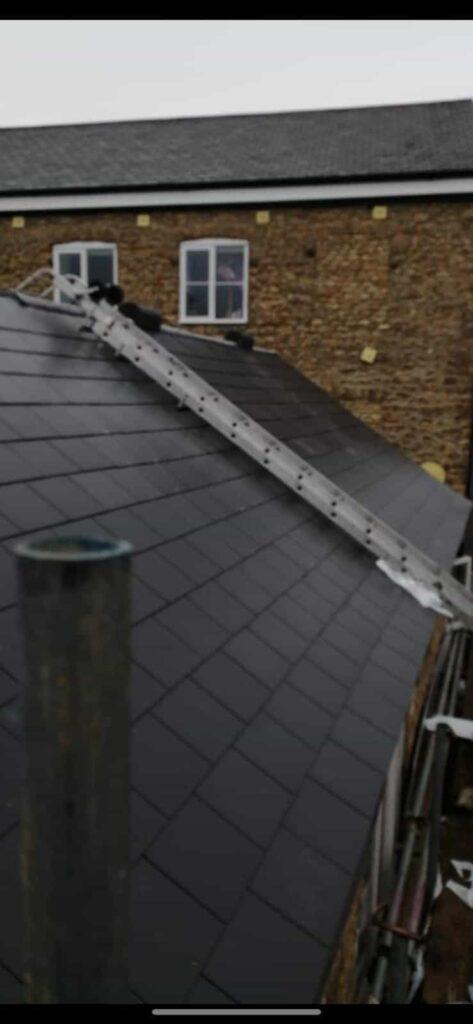 Roofing Repairs Taunton