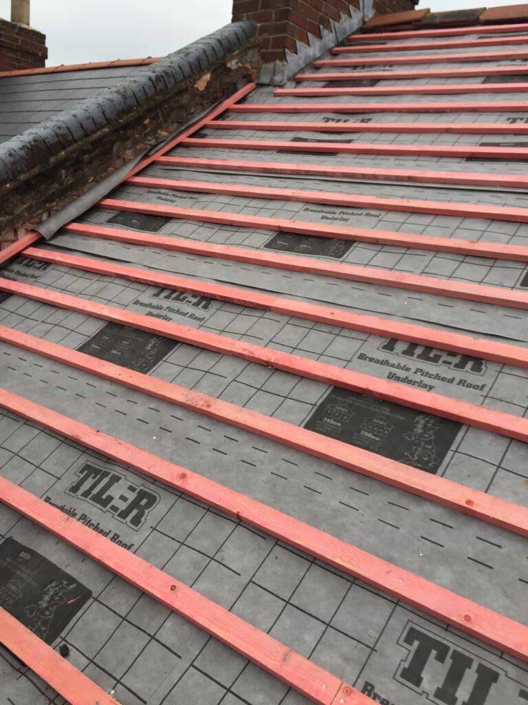 Roofing Repairs Somerset