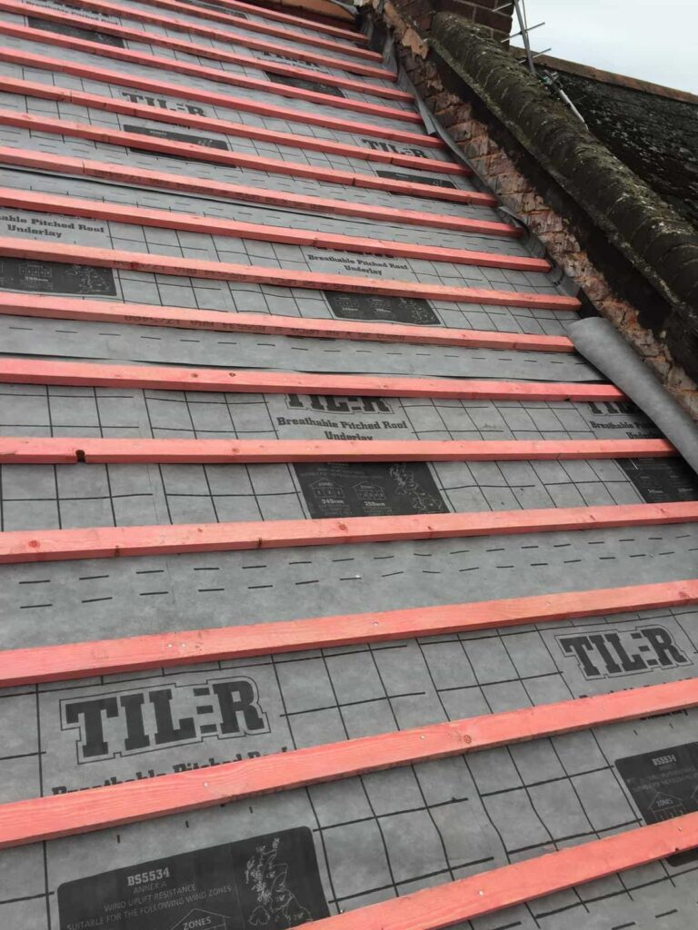 Roofing Company Taunton