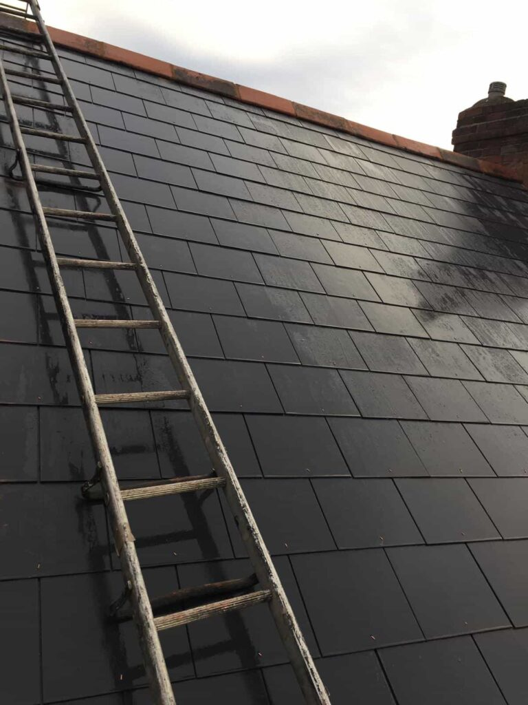 Roofing Services Taunton