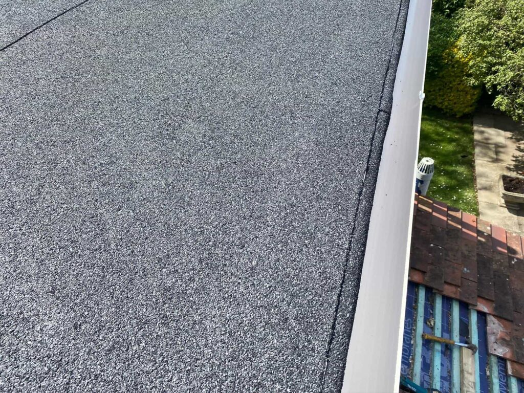 Rubber Roofs Taunton