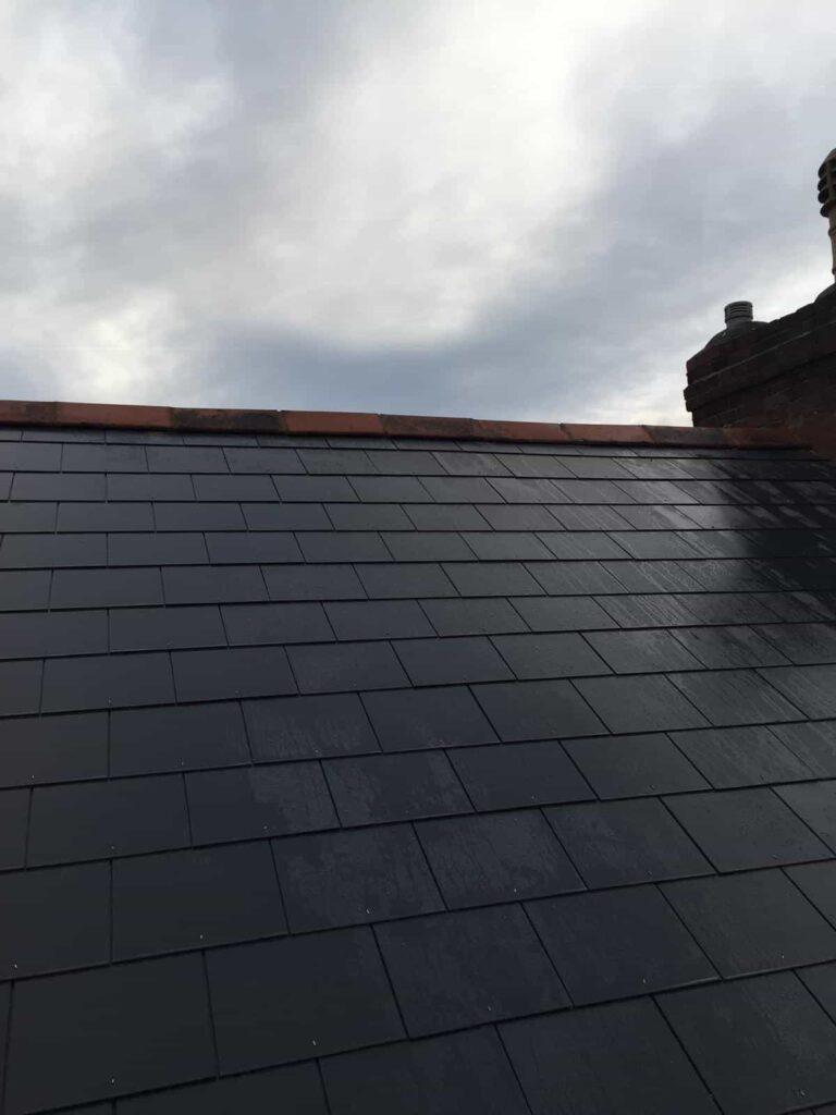 Slate Roofs Taunton
