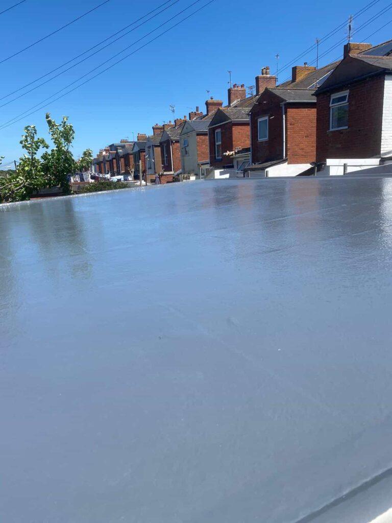 Flat Roofing Taunton