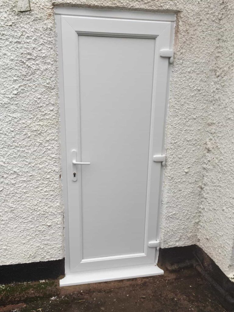 Exterior Painting Somerset
