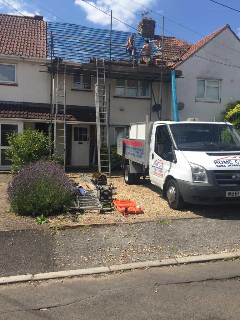 Roof Repairs Taunton