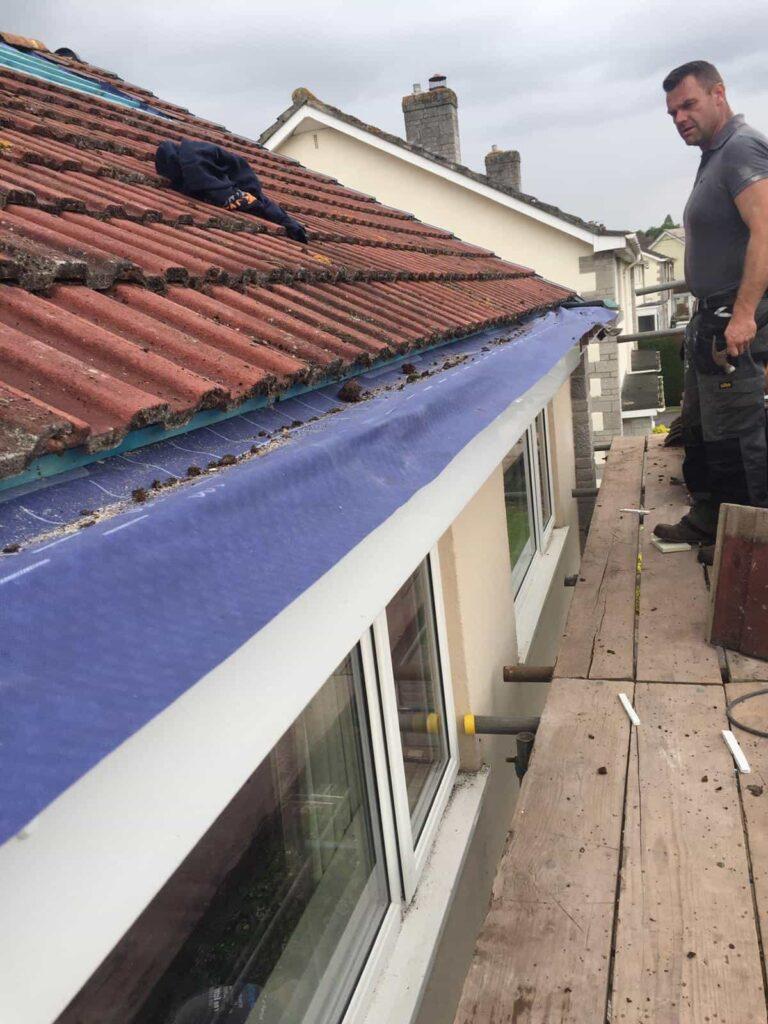 Roof Installations Taunton