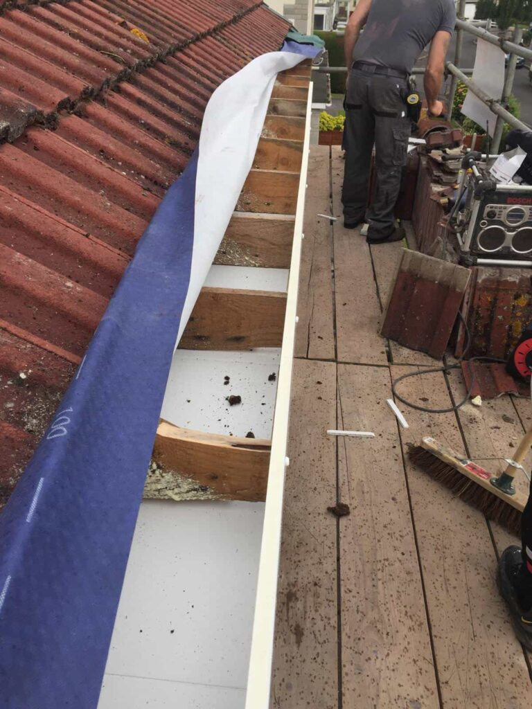 Roof Installations Somerset
