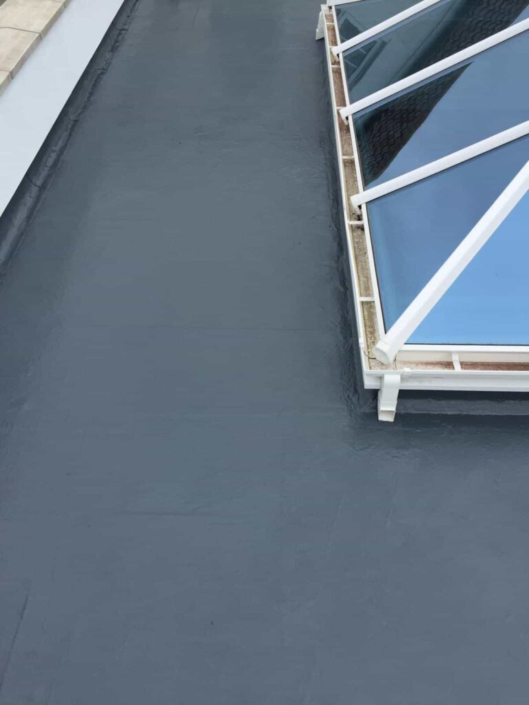Flat Roofs Taunton
