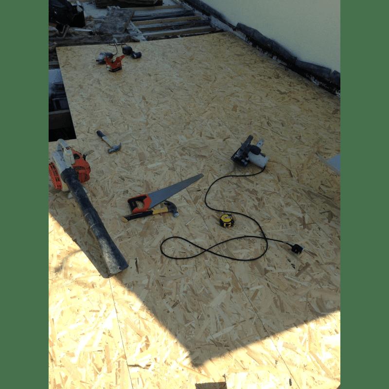 Roof Repairs Somerset